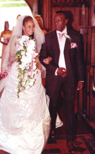 Andy & Nichola Wed...